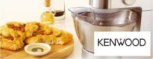 Kenwood Mutfak Aletleri